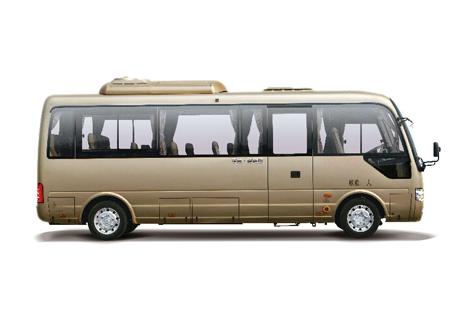 21-30座大巴车  租赁